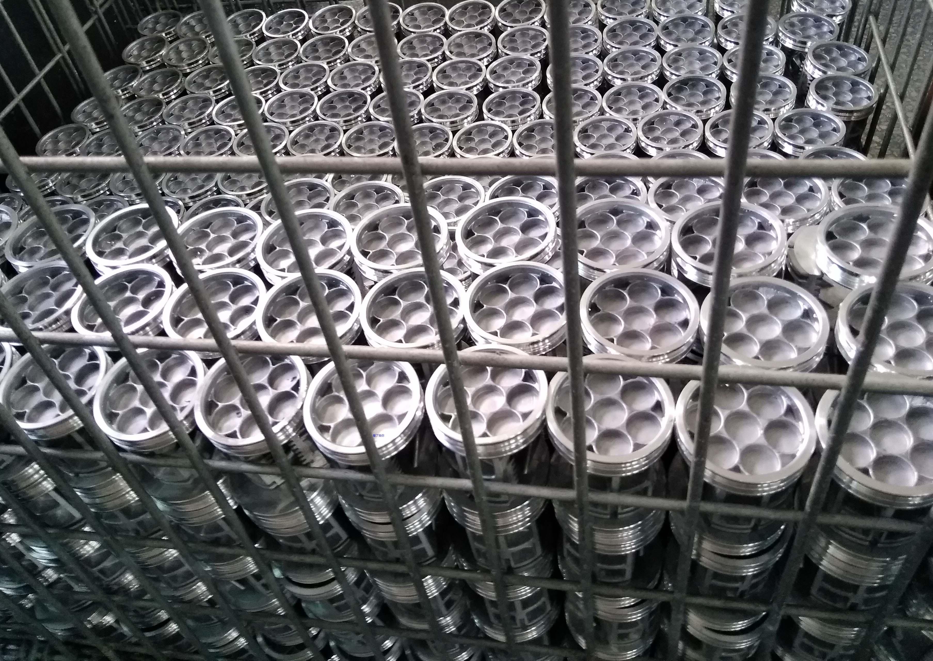活塞-铝合金