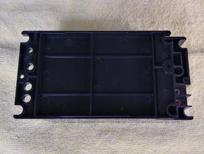 嵌入式铜镶件电源盒