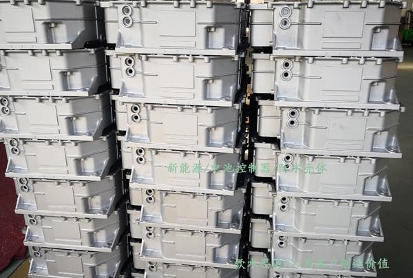 青浦新能源电池盒
