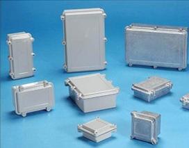 屏蔽型防水盒箱体代购或订做