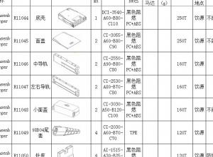 青浦通讯壳体