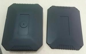 手板模型CNC,仪表壳体,机箱,防水IP67