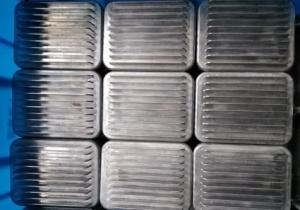 青浦铝散热器