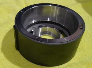 青浦编码器铝壳体